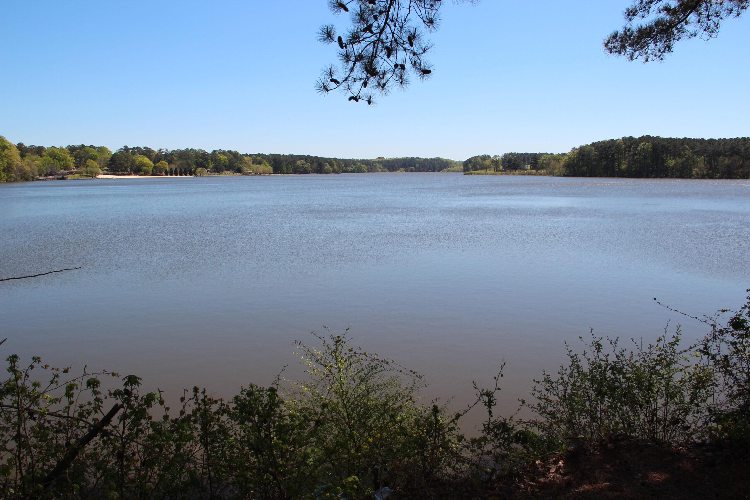 Lake Acworth Georgia
